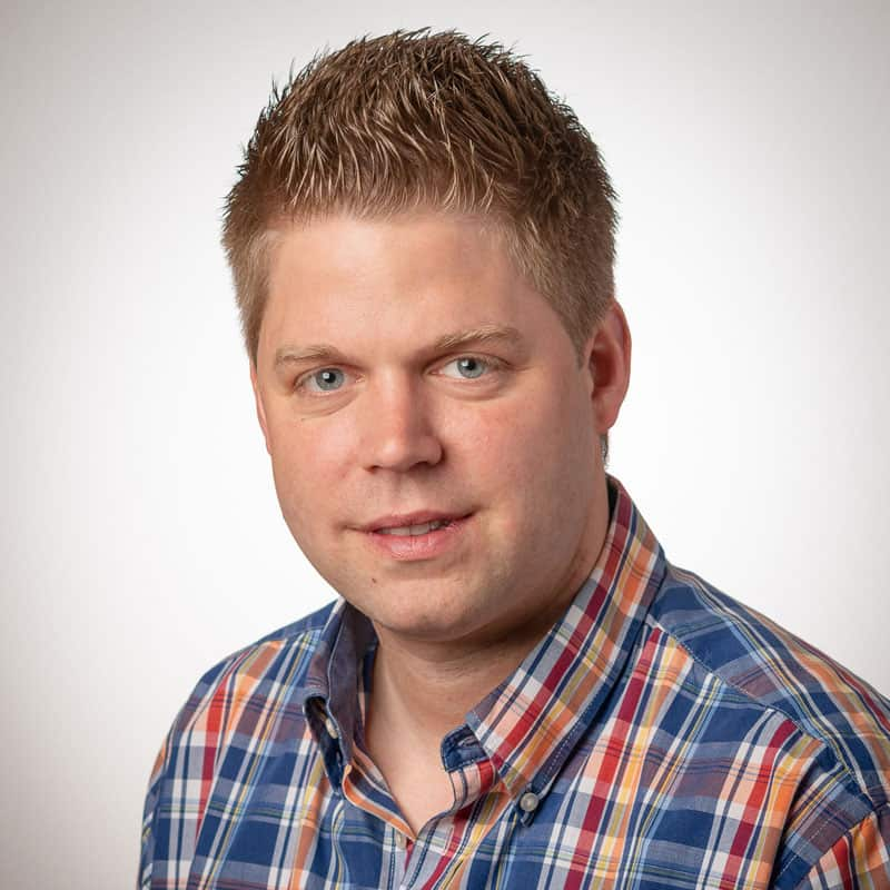 Julien Bornand