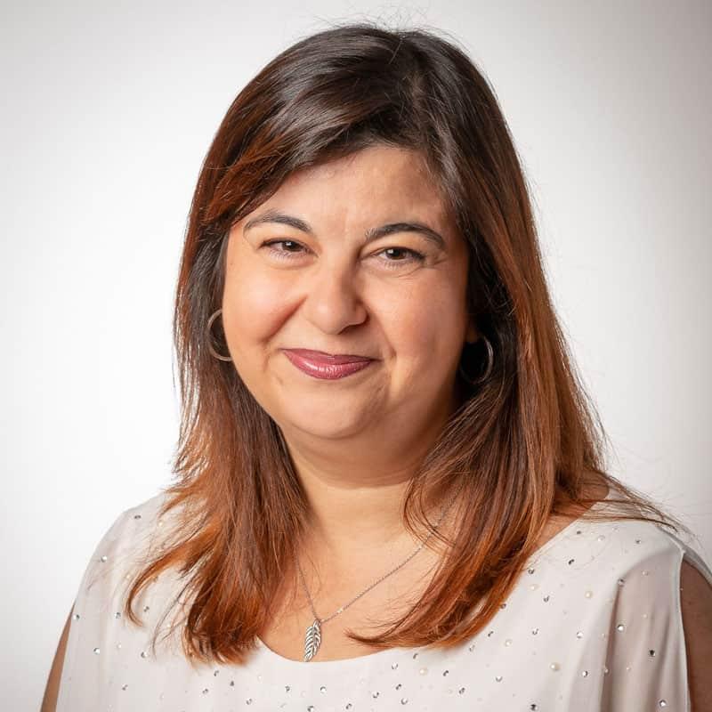 Rosanna Sanchez