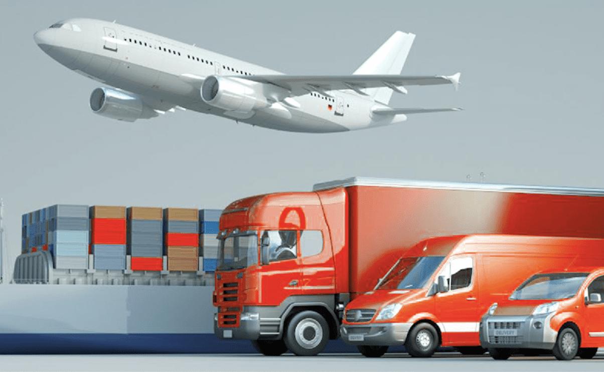 La logistique… un vrai challenge